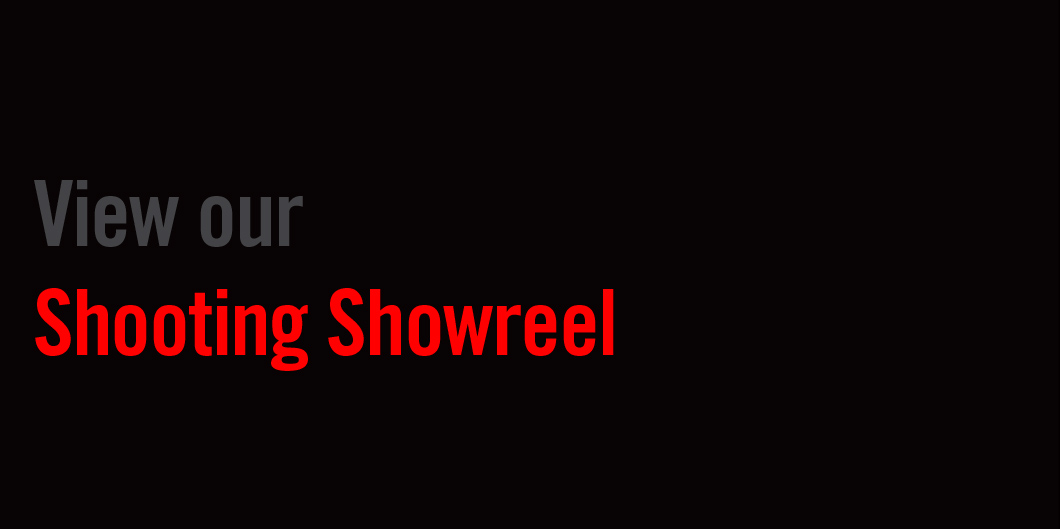 Shooting HD Showreel 2013